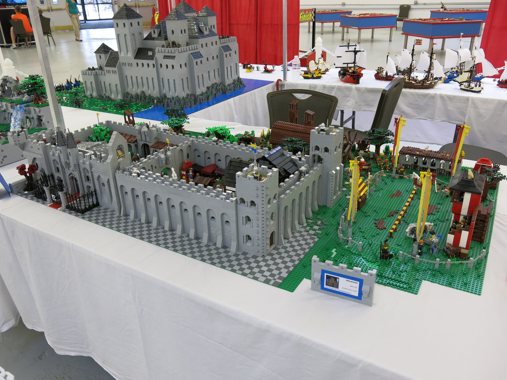 The Lego Castle Anniversary Competition Iii Community Team Blog