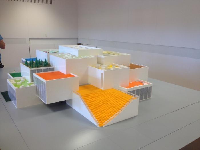 LEGO House Model #2