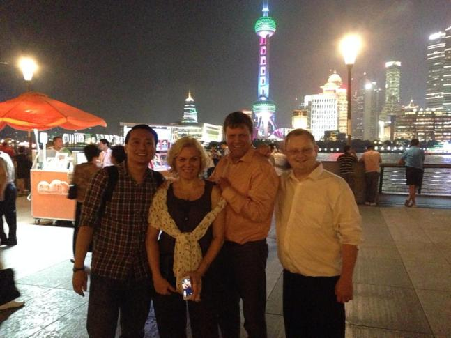 shanghai 2